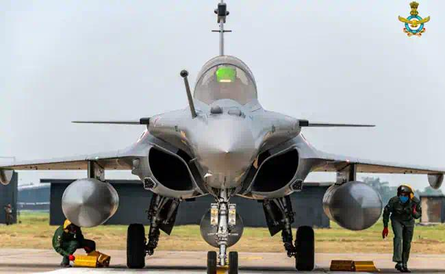 Rafale News: What Makes India's Rafale Fighter Jets So Potent Against  China, Pakistan