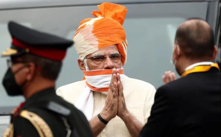 【西安楼凤验证】_经济领跌全球疫情形势严峻,印度怎么了?