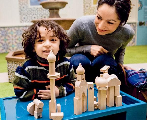 【网络销售方法】_9·11之后,美国儿童博物馆如何展示穆斯林文化