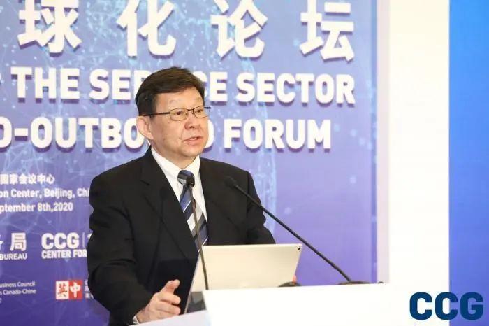 商务部原部长陈德铭:国际市场万万不可丢弃,保住对美市场尤为重要
