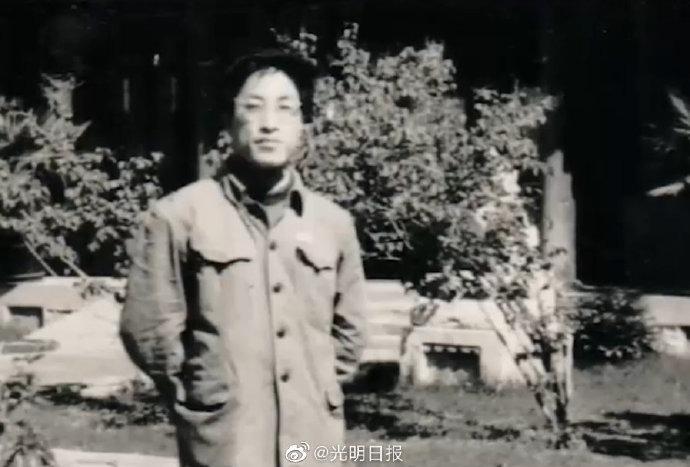 导弹专家陈定昌院士去世 曾研制了中国首部激光雷达