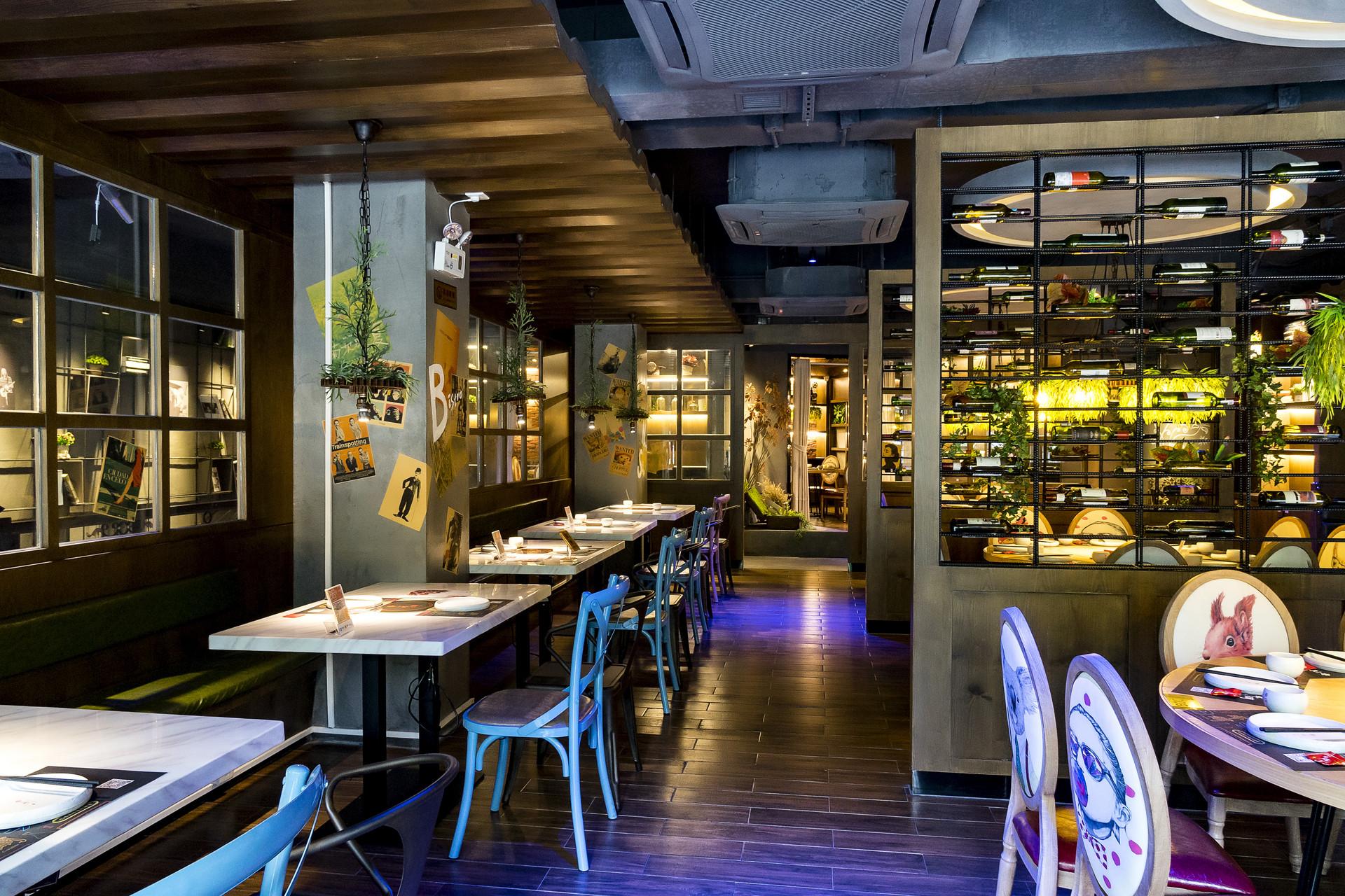 万亿餐饮夜经济蓝海将启  青岛餐饮企业如何参与?