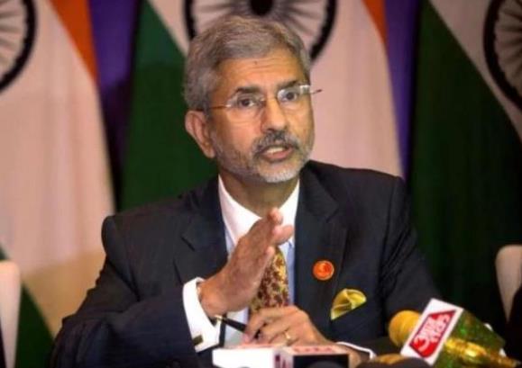 【鲨皇】_印度外长再谈中印边境紧张局势:双方应进行非常深入的对话