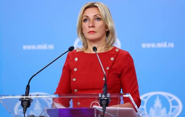 【济南精品】_关于武契奇的推文遭塞方猛批后,俄外交部女发言人道歉
