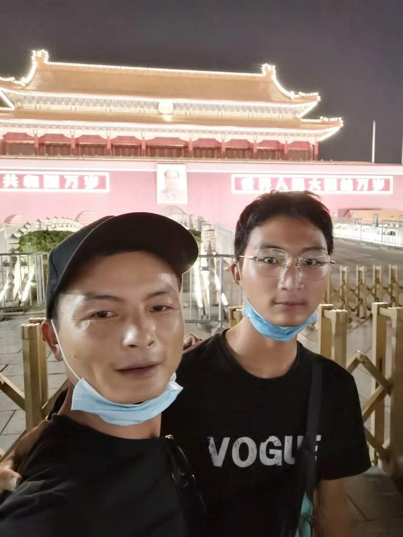 【博客优化】_湖南高考文科第一名,带着妈妈遗照上清华