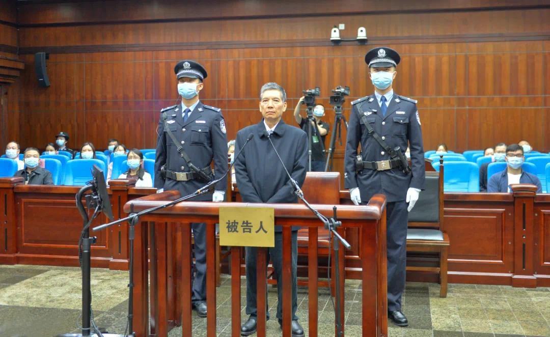 【谷歌pr】_被控受贿近2400万 云南省委原书记秦光荣当庭认罪