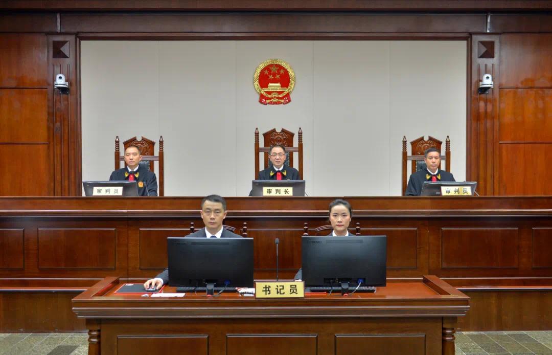 图片来源:成都中级人民法院