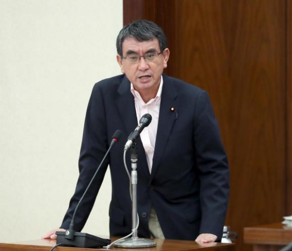 【彩乐园3进入dsn393com】_日本防卫相:新首相将在10月份解散众议院并举行大选