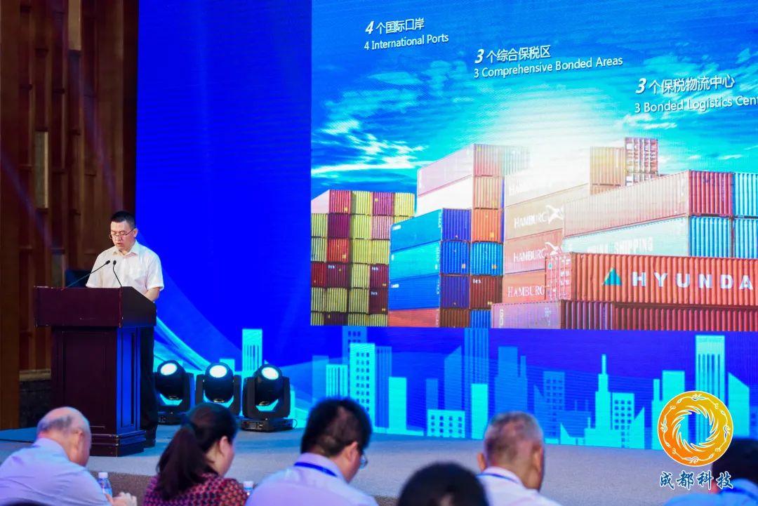 加快产业协同创新 成渝智能制造产业迎来新机遇