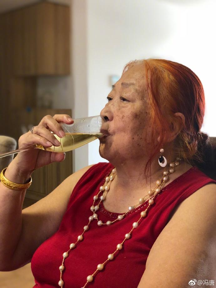 《这局有料儿》冯唐:今生最难对付的女生是老妈