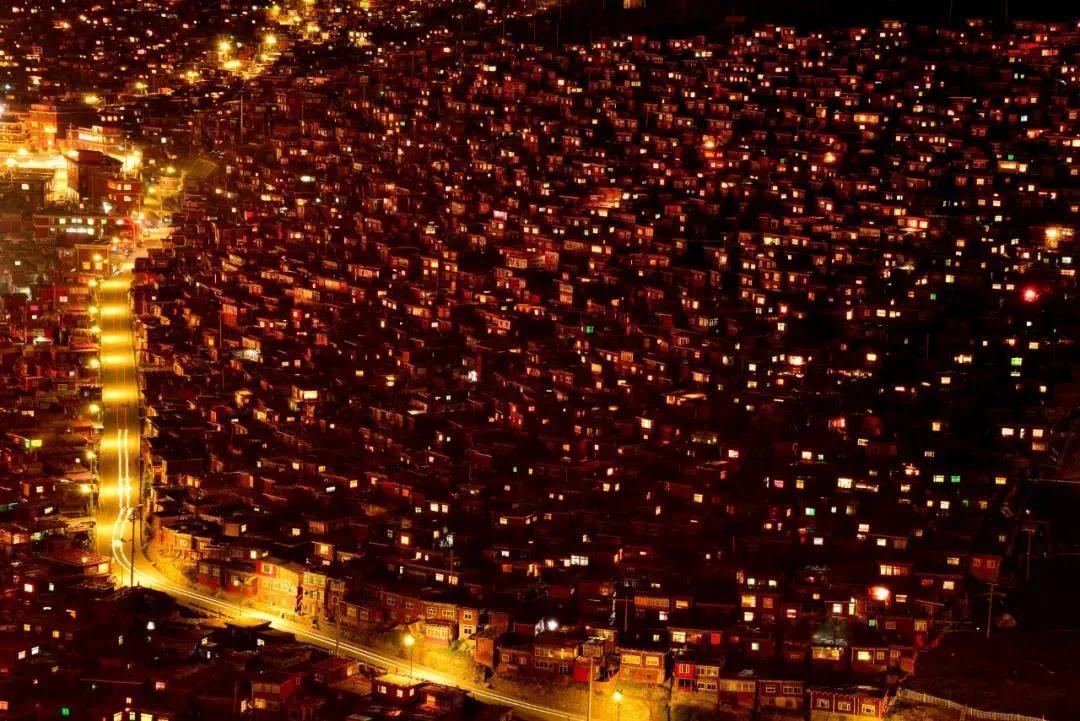 川西最美的一条线路!没有人间烟火,只有隐世天堂!