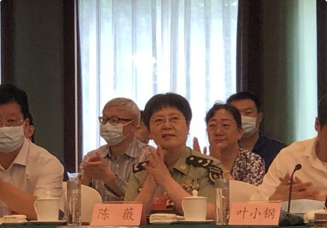陈薇院士:3月16日,全世界第一针新冠疫苗打在武汉