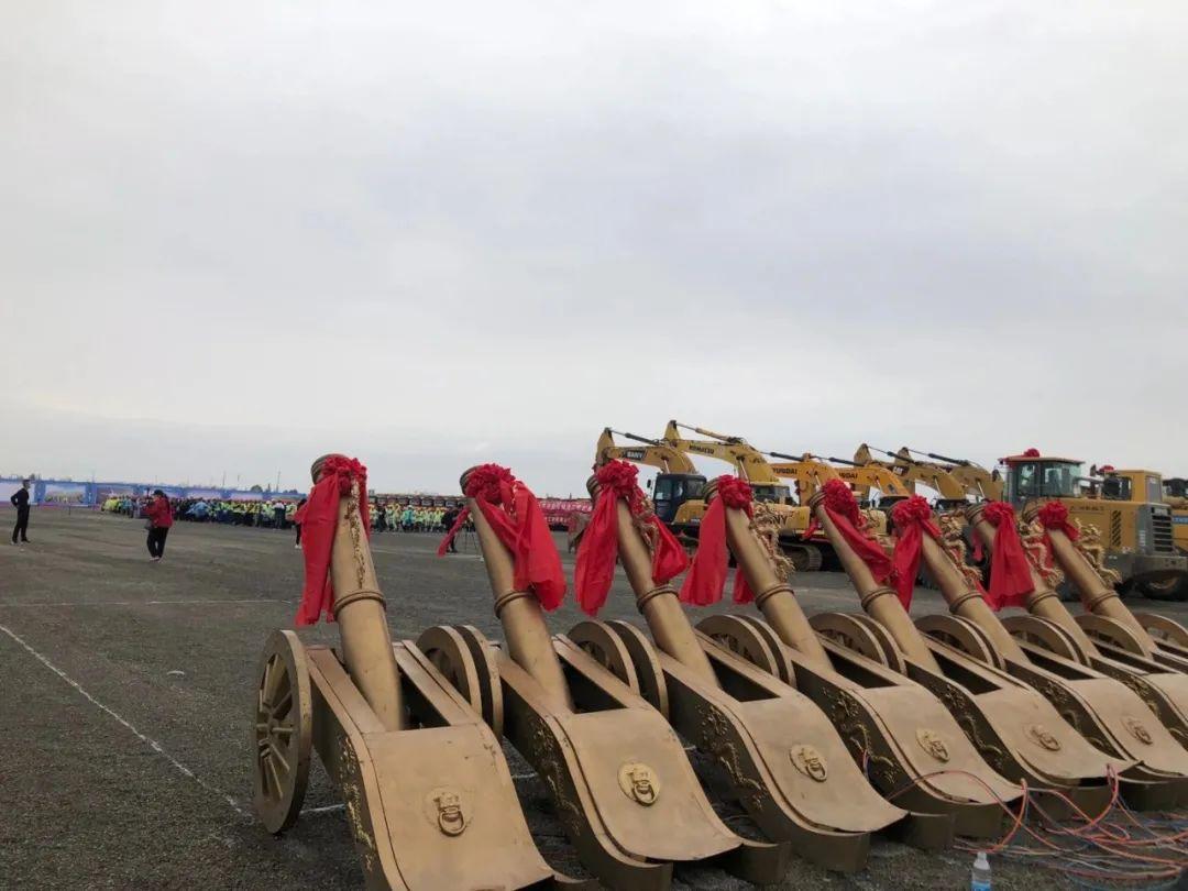 甘肃民航史上规模最大!兰州中川国际机场三期开工