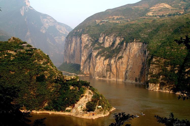 【英文谷歌优化】_神秘消失的宝藏:长江三峡的黄金洞藏了多少宝物?