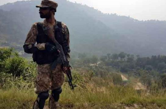 【张岩亚洲天堂】_印巴激烈交火致1名巴基斯坦士兵死亡 巴方回击致印军损失重大