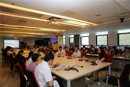 安徽省肿瘤医院举办妇科良性病种微波消融治疗落地培训班