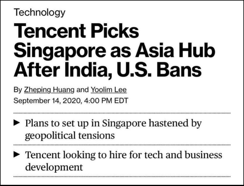 【旺道快猫网址优化】_被美印拒之门外后 中国科技公司都去了这个国家