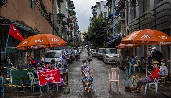 图片来源:缅甸时报