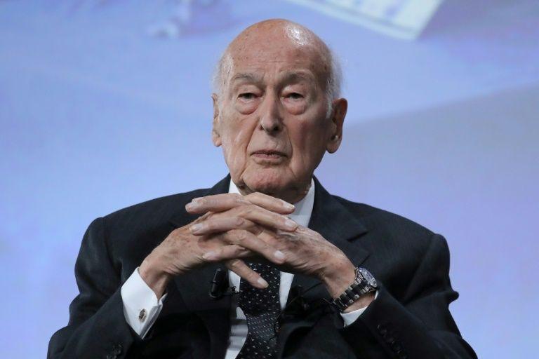 【快猫网址免费培训】_外媒:94岁法国前总统德斯坦呼吸困难 被送ICU