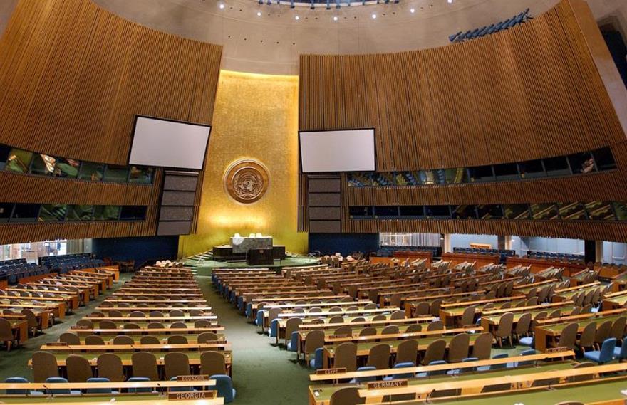 【google收录】_世卫组织在联合国大会分享三个重要信息