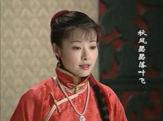 2004,电视剧《啼笑因缘》