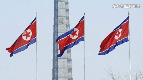 美卫星照片显示朝鲜正筹备大阅兵 韩方:暂未识别洲际导弹等武器