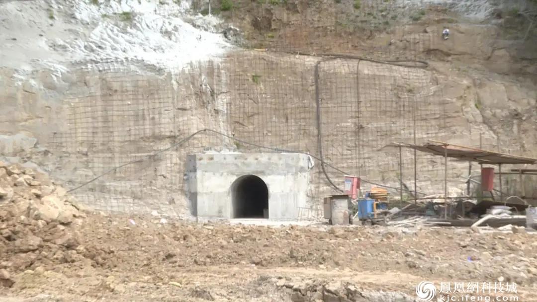 盐亭县金峰水厂工程明年5月建成供水 可日产2.2万吨自来水