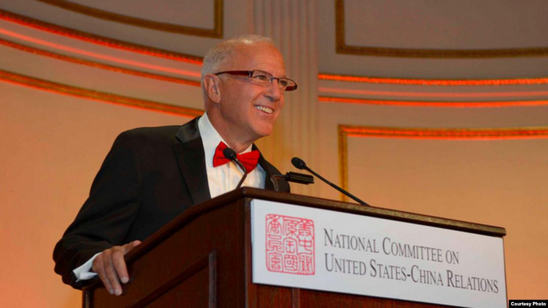 如何与美国鹰派有效沟通?美中关系全国委员会主席欧伦斯解读