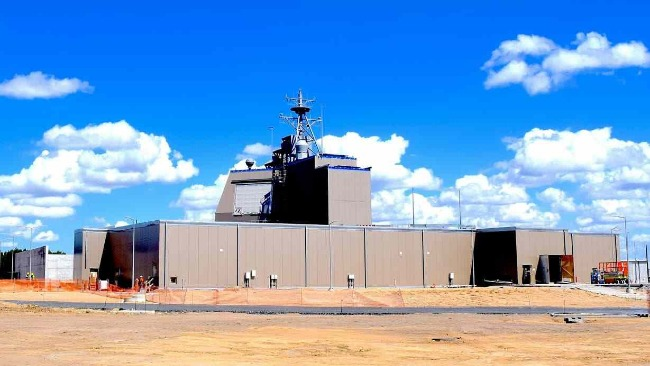"""放弃陆基""""宙斯盾""""日本年底前提出导弹防御新计划"""