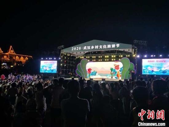 """湖北旅游景区客流趋稳 """"外省入鄂""""游客比重增大"""