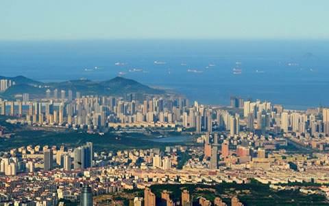 """2020年中国百强区看山东,亟待""""挺起""""的城区力量"""