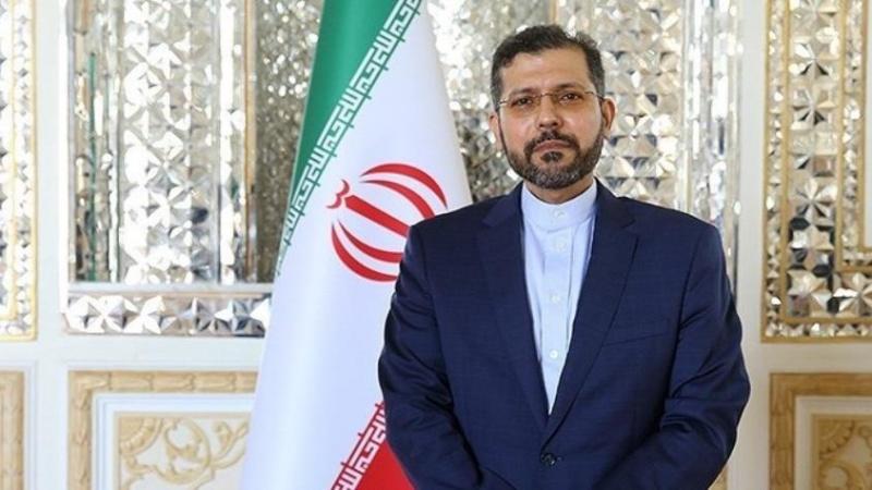 【火车票改签要手续费吗】_伊朗政府正考虑暗杀美驻南非大使?伊朗外交部回应