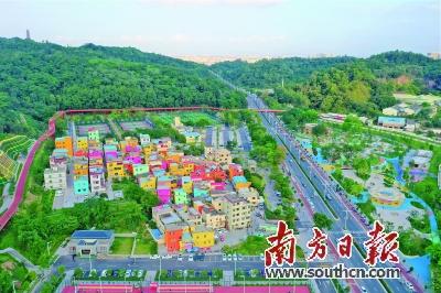 江门老城区推动老旧小区改造 预计惠及居民超6万户