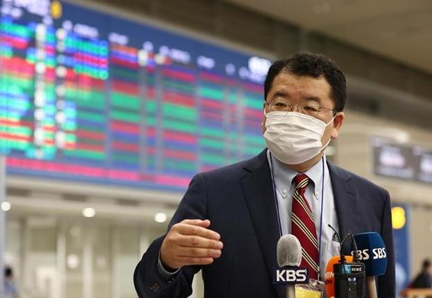 【寿光民生网】_韩国副外长结束访美 明确对华关系立场