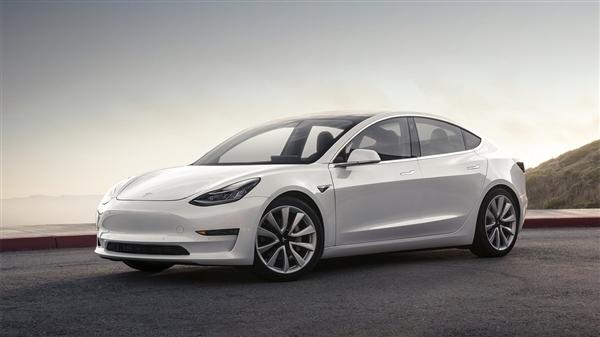网传国产Model 3将出口海外 特斯拉中国回应:不知情