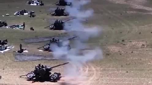 如何对付大批敌机来袭?西藏军区已经做好准备