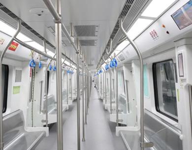 内部照片曝光!南昌地铁3号线多座车站基本完成装修