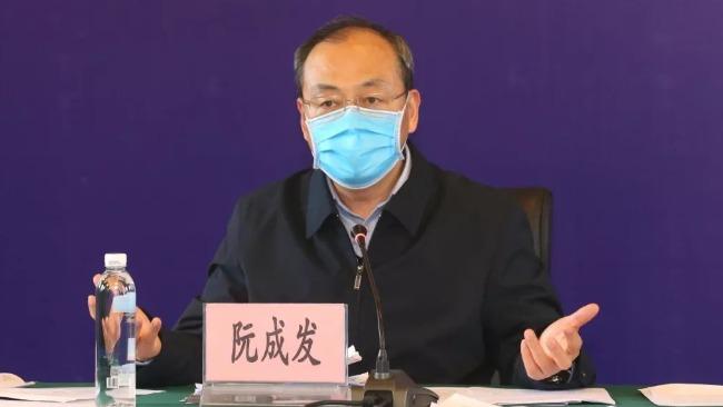 云南省省长:边境地区进入战时状态