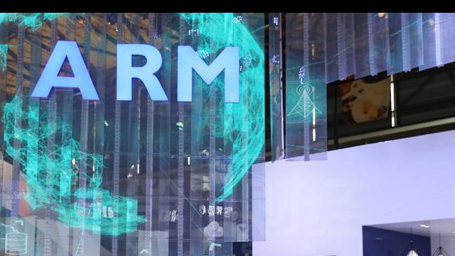 传英伟达将400亿美元收购ARM,创纪录交易风险几何