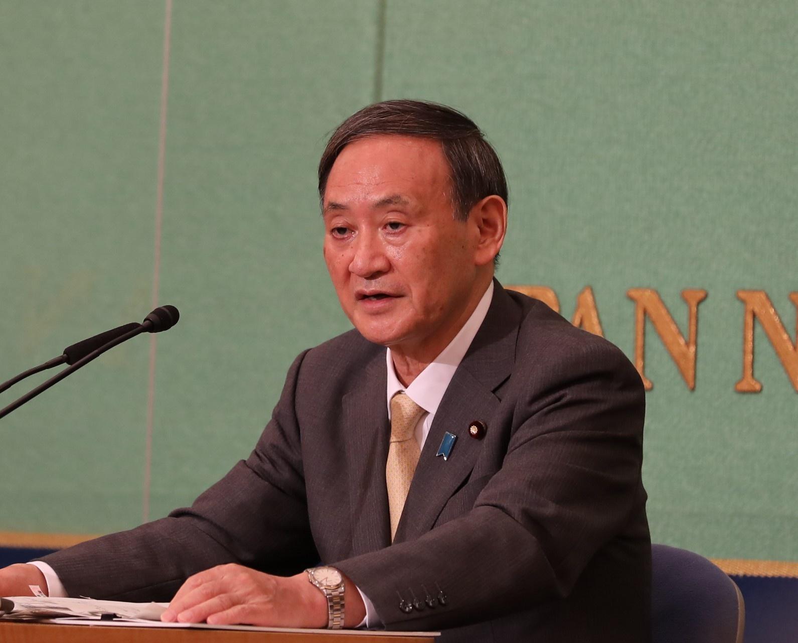 【西安亚洲天堂服务】_菅义伟当选自民党总裁,将成日本新首相