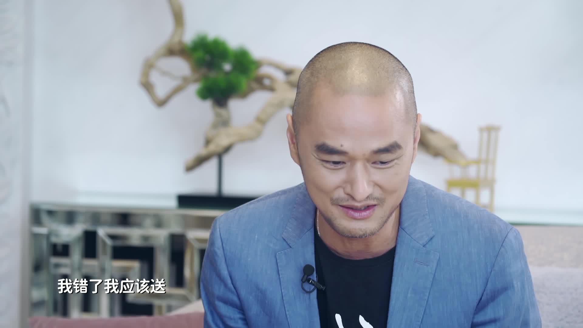 《这局有料儿》第二季 冯唐上集预告