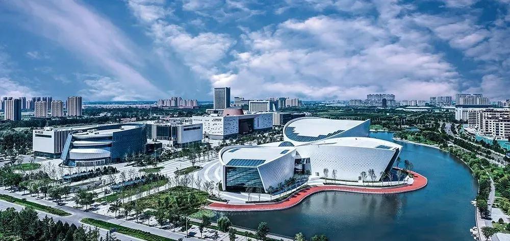 (图片来源:淄博市官方网站)