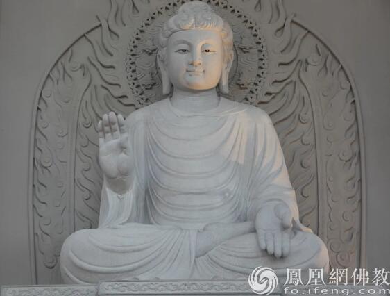 图片来源:凤凰网佛教 摄影:李保华