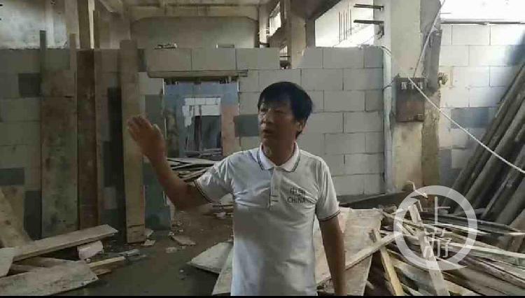 【ico365】_湖北一城管执法将民工脸打骨折 房主:政府赔钱就不处理人么?