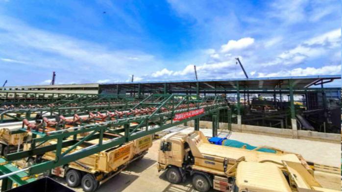 """深圳打造""""无废城市""""示范模式 建设75项重点工程"""