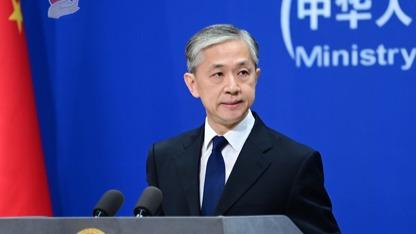 印度警方拘押1名中国公民?外交部回应