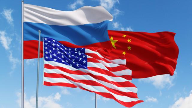 【久久热在线辉煌电商平台】_蓬佩奥对准中俄再发无耻威胁 叫嚣将竭力阻止这件事