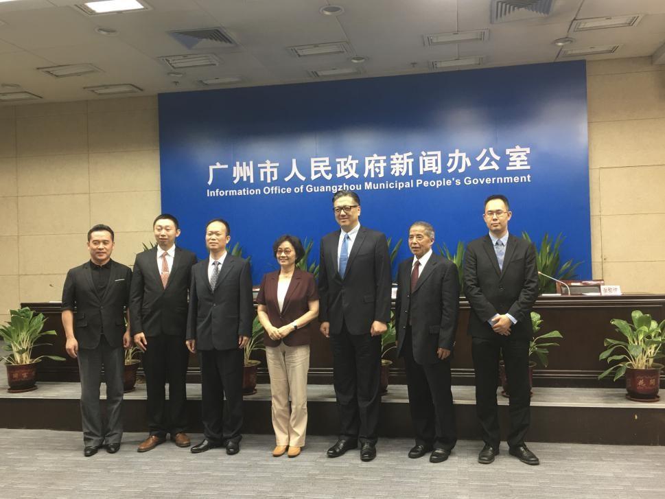 广州科技创新成效明显 将建国家新一代人工智能创新发展试验区