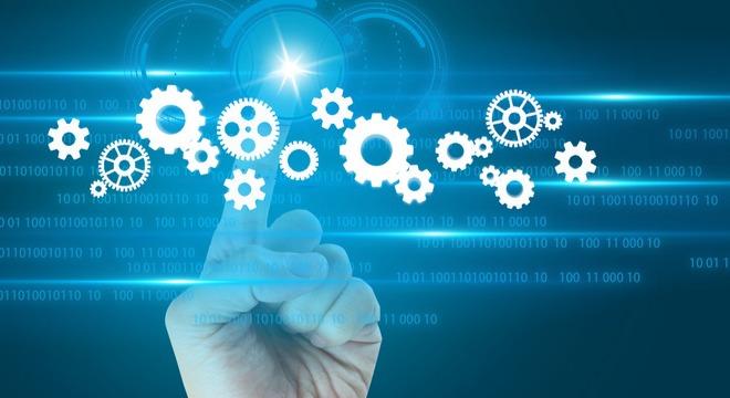 高端制造业+人工智能 产业为青岛工业互联网领先筑基