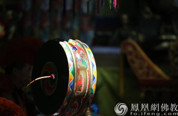 图片来源:凤凰网佛教 摄影:徐上杰